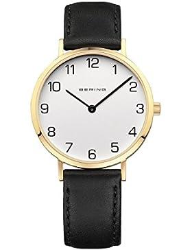 Bering Damen-Armbanduhr 13934-434