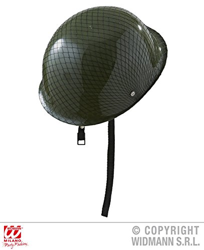 HELM - SOLDAT -, Platoon Kriegsfilm Vietnamkrieg Infantrie Camouflage Tarnfarbe Militärkleidung Tarnung (Soldat Männer Kostüme Für)