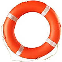 Thicken Rainbow Swimming Ring 30 Anillo Inflable Inflable De La Natación