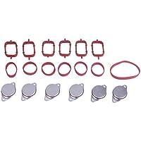 perfk Kit de Eliminación de Aletas para Vehículos, Tamaño de 9.5x15x4.5mm