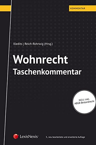 PAKET ABGB / Wohnrecht Taschenkommentar