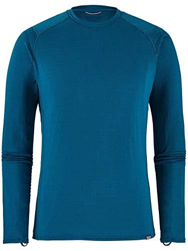 Capilene Shirt Für Herren (Patagonia Capilene Thermal Weight Crew Shirt Men - Thermounterwäsche)