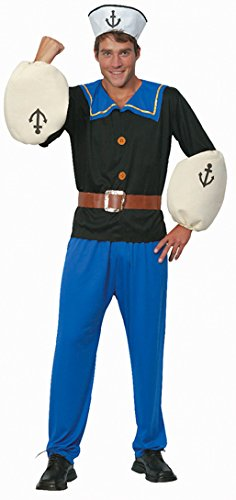 D/UP ADULT SAILOR MAN ()