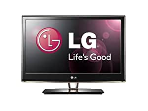 LG 19LV250U 19-inch Widescreen HD Ready LED TV with Freeview
