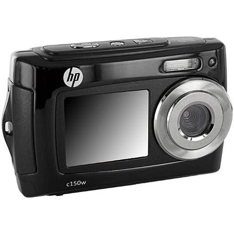 HP C-150w - Cámara de fotos digital (16 Mpx, sumergible 3 m, pantalla de 2.7