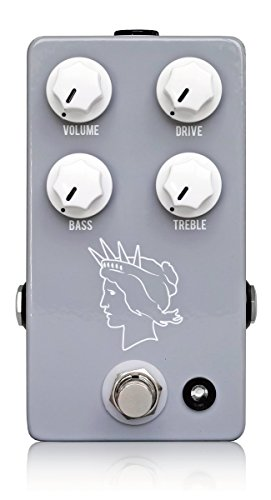 JHS TWIN TWELVE CHANNEL DRIVE PEDAL   1484 IN A BOX