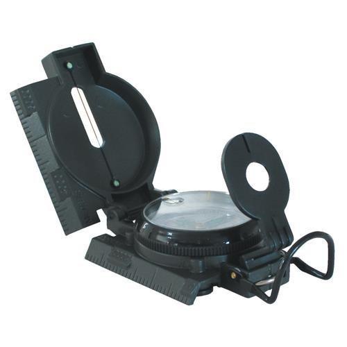 Peil-und Marschkompass