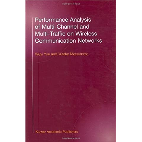 Performance Analysis of Multi-Channel and Multi-Traffic on