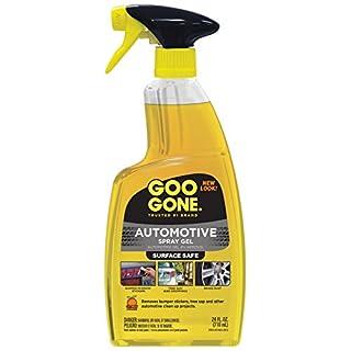 Goo Gone Automotive von, 0, 24oz