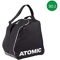 Atomic Boot Bag 2.0 Collection 2020 - Bolsa para Botas de esquí, Color Blanco y Negro, tamaño -