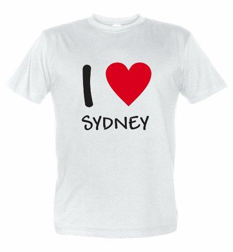 t-shirt-motiv-i-love-sydney