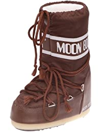 Moon Boot Technische Klassische Jr Schneestiefel