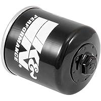 K & N knkn-204Powersports Filtro dell' olio
