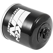 K&N KN-303 Filtro de aceite Oil Filter Powersport Canister