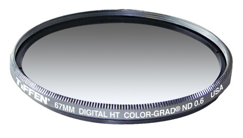 Tiffen Filter 67MM DIGITAL HT GRAD ND 0.6 (Tiffen Grad Nd-filter)