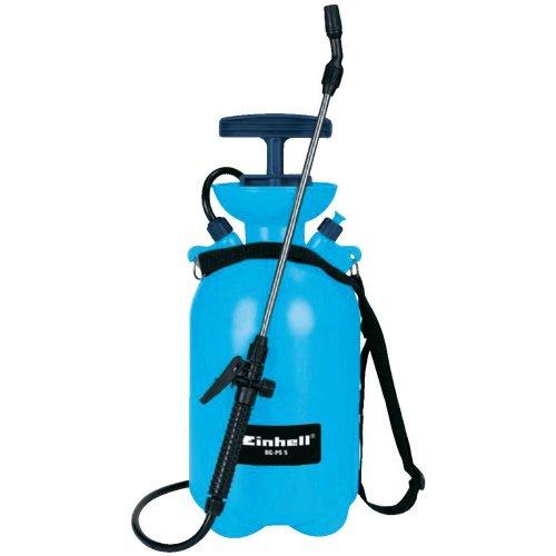 Einhell BG-PS 5 - Pulverizador, color azul