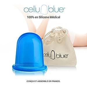 CelluBlue® - La Ventouse Anti Cellulite Révolutionnaire