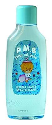 PMB Colonia Infantil Azul