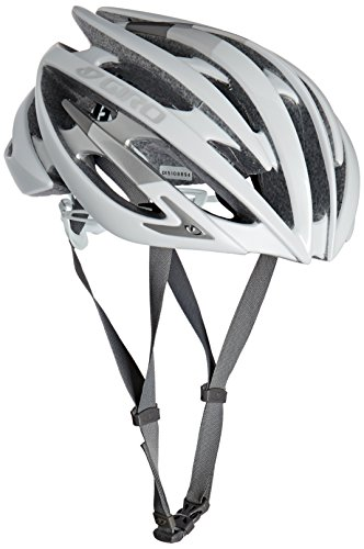 Giro Helm Aeon, Matt White/Silver, M, 7054588