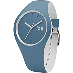 ICE DUO BLUESTONE Unisex watches DUO.BLU.U.S.16