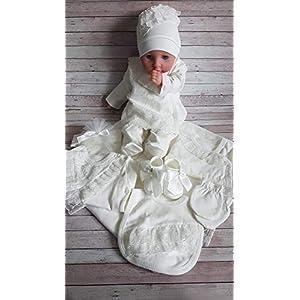 Baby Strampler für Mädchen und Jungen 0-3monaten