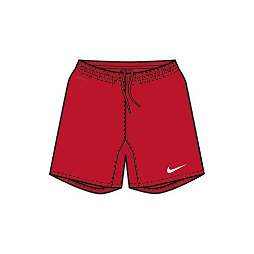 Nike Classic Woven Shorts WB University Red/White