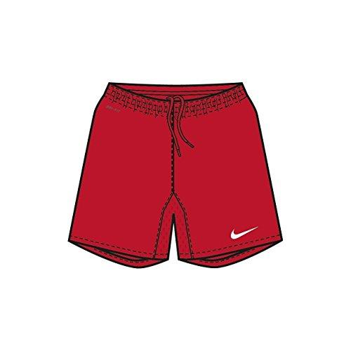 Nike Classic Woven Shorts WB University Red/White