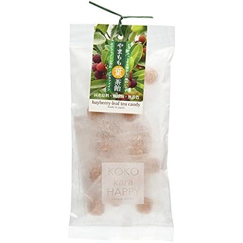 Bayberry foglia di t? caramelle Reborn serie caramelle 1 grano su 4.5gX16 sacchi di grano X5