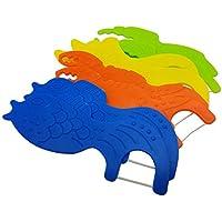 Flossers ~ Hilo Dental para Niños ~ Paquete de 8 Limpiadores Interdentales