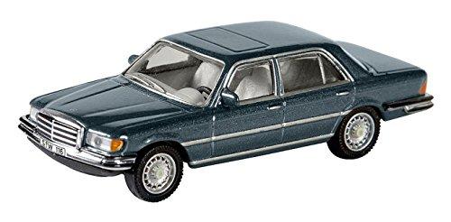 Dickie-Schuco 452609600 - Mercedes Benz S-Klasse, 1:87