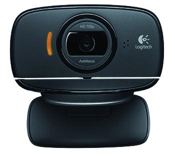 Logitech B525 Hd Webcam Oem Schwarz 1