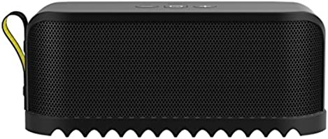 Jabra Solemate NFC - Enceinte Bluetooth Nomade NFC Antichoc - 9 Watts - Version EU - Noir