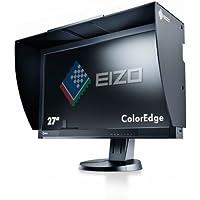 Eizo CG277-BK 68 cm (27 Zoll) Grafik Monitor (DVI-D, HDMI, IPS Wide-Gamut, DisplayPort) schwarz