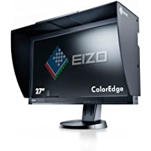 "Eizo CG277-BK - Monitor de 27"" 2560 x 1440 con tecnología LED, color negro"