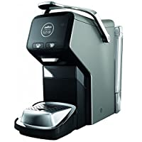 Lavazza Espria Plus A Modo Mio Coffee Pod Grey Machine (Espria+ Two Button)