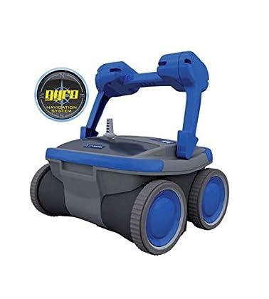 Astralpool R3 automática Cuatro Ruedas motrices Aspirador Robot Limpiador Piscina
