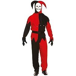 Disfraz de Halloween Terror