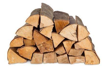 Brennholz Kaminholz Feuerholz Buche 25 cm lang trocken (30)