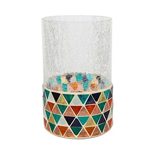 Yankee Candle Bougie parfumée Corse mosaïque en pot