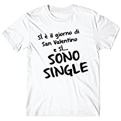 Idea Regalo - T-shirt Uomo