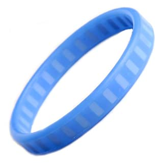 North South NEO MAX 30: Aegean Blue (Small) - Innovative Sports & Leisure Magnetic Bracelet - Small