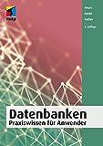 Datenbanken: Praxiswissen für Anwender (mitp Professional)