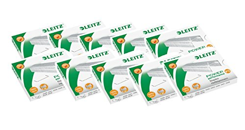 esselte-leitz-staples-26-6-mm-zinc-plated-pack-of-10000-10-x-1000-pieces