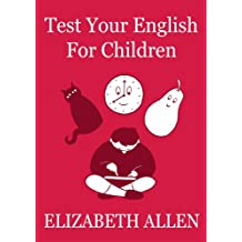 Test Your English For Children