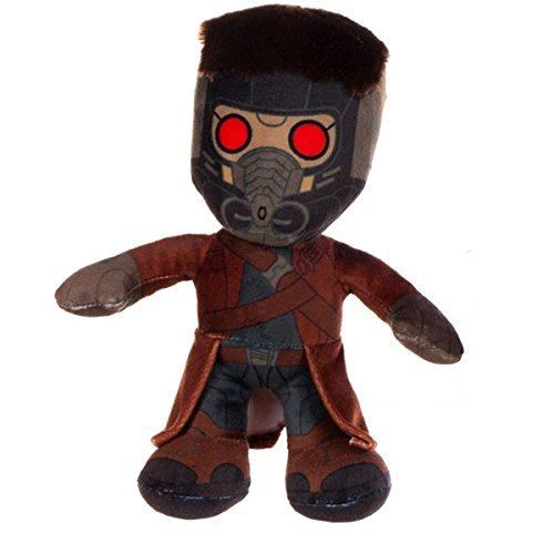 Guardians Of The Galaxy - Star Lord Plush - Marvel - 23cm 9""