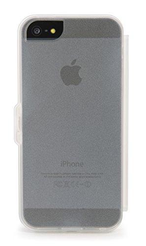 Tucano Pronto TPU Case transparent für Apple iPhone 5S transparent
