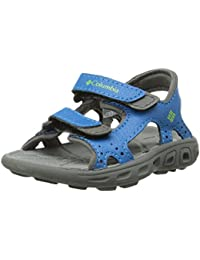 Columbia Unisex Kids' Toddler Techsun Vent Athletic Sandals