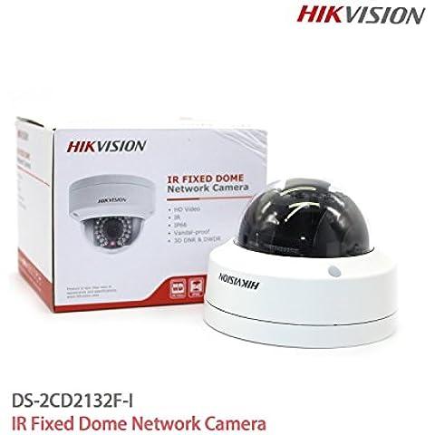 g7g-hikvision DS-2CD2132-I 3MP HD 1080P IR POE per interni ed