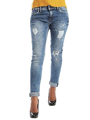 Pepe jeans PL201090D380 Jeans Femmes