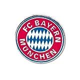 FC Bayern Pin Motiv Logo